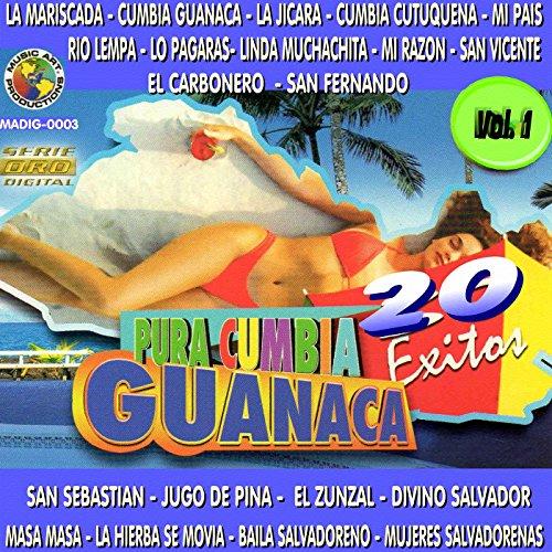... Pura Cumbia Guanaca, Vol. 1