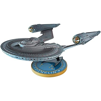 Star Trek Effect Star Trek USS Franklin NX-326 lighting kit