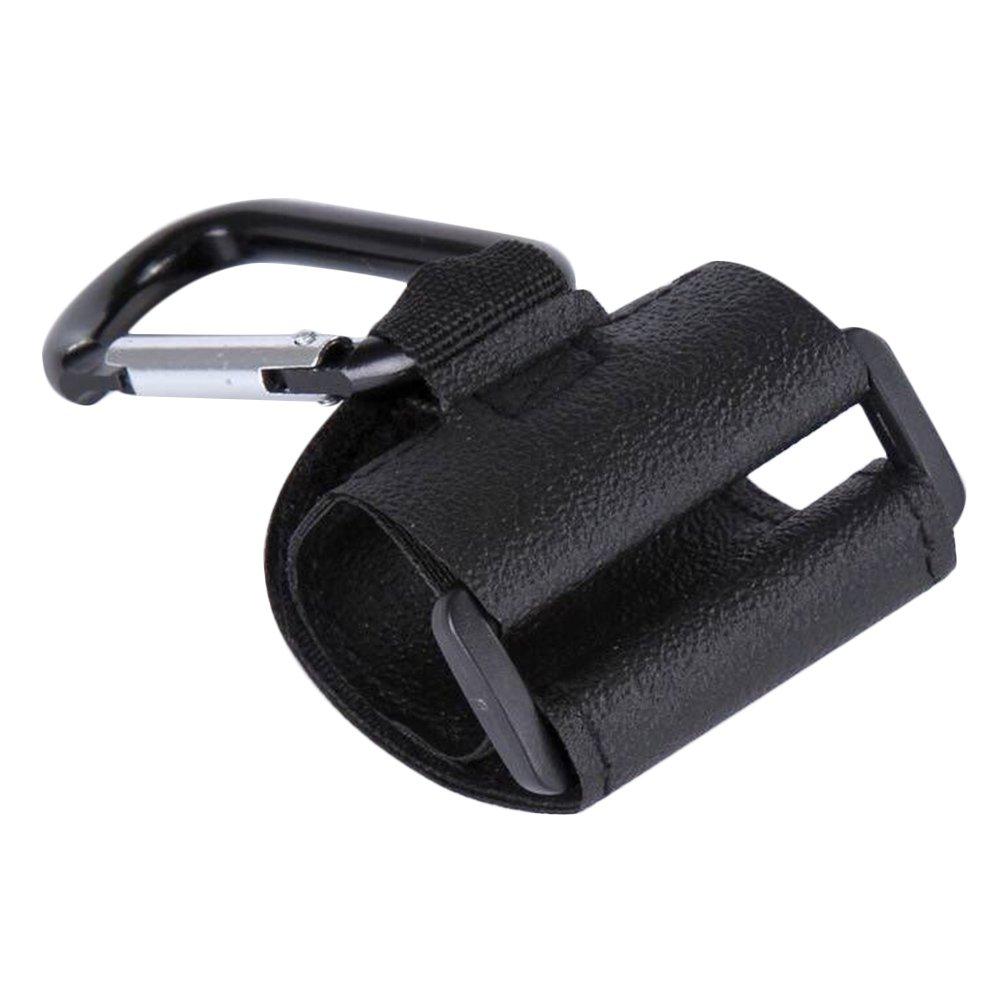 engancha tu compra y sacos de forma segura en tu cochecito o cochecito 2 unidades negro engancha tu bolso de mano o bolsa de cambio de beb/é a tu cochecito Ajuste universal Gancho para cochecito