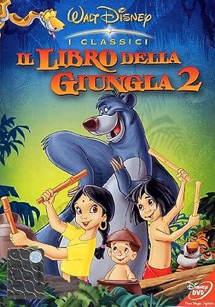 Il libro della giungla 2: amazon.it: steve trenbirth: film e tv