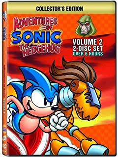e77c05e82bc Amazon.com  Sonic Underground  The Series  Sonic Underground