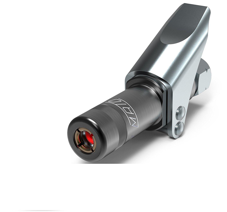 Safelock - Acoplador de pistola de engrase de liberación ...