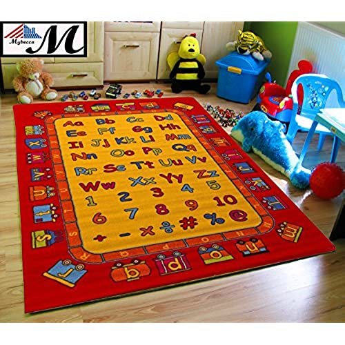 Preschool Carpets: Amazon.com