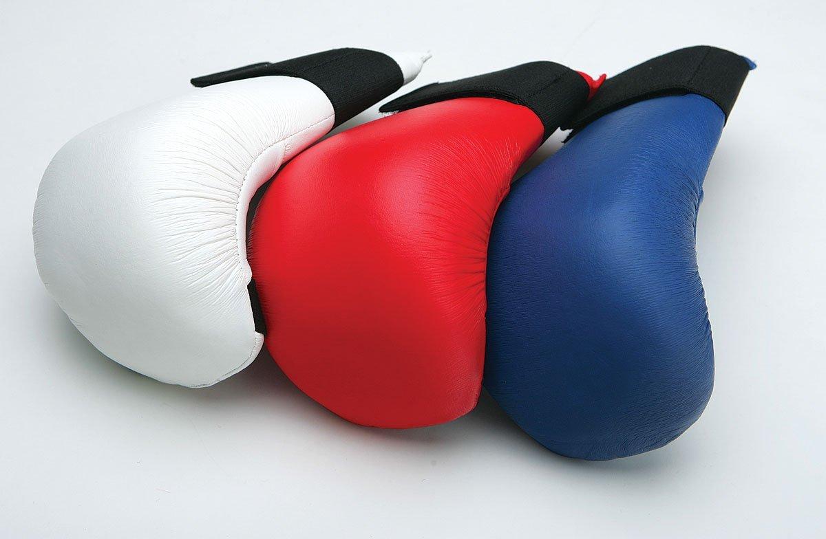 Martial Arts Competition空手パンチ B00VOCTCNY ブルー Medium