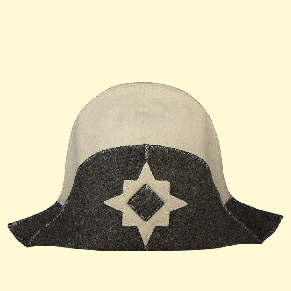 sauna chapeau Napoleon Couvercle-casquette GMMH