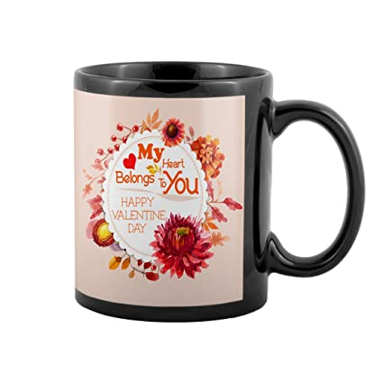 Sky Trends Present Special Day For Valentine Gifts Your Love Gift Boyfriend Girlfriend