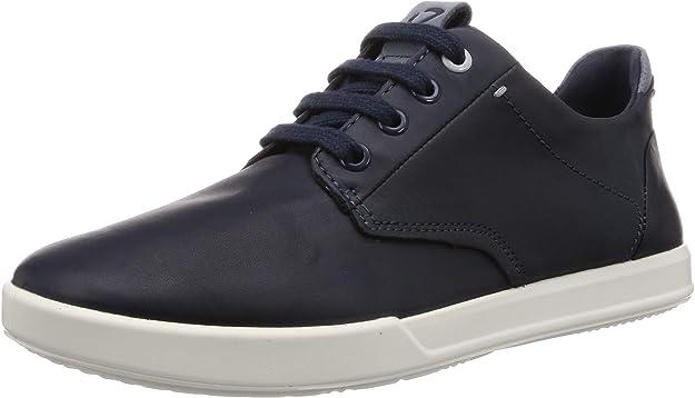 ECCO Men's Collin Casual Tie Fashion Sneaker