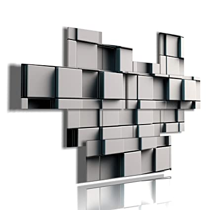 duudaart quadro moderno astratto 32 multilivello 3d quadri moderni ...
