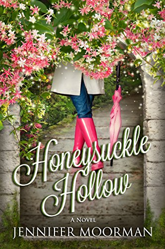 Honeysuckle Hollow cover