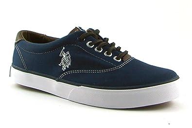 Zapatillas Us Polo Assn FOLK3 Azul marino - Color - AZUL, Talla - 37