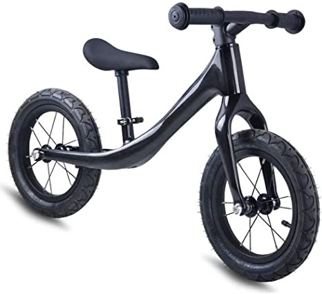 K-G Bicicleta Infantil Bicicleta de Carbono Completa para niños ...