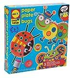 Toys Best Deals - ALEX Toys Little Hands Paper Plate Bugs