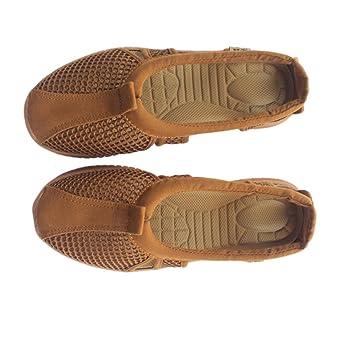 ZOOBOO chino – Zapatos de monje Buda budista Kung Fu Tai Chi Wushu Shaolin Qi Gong