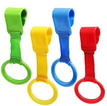 Ringe für Baby Kinderbetten Reisebetten Abnehmbarer Handringe für Dem Kind...