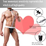 To Max Men Sexy Underwear Bow Tie Briefs Pouch