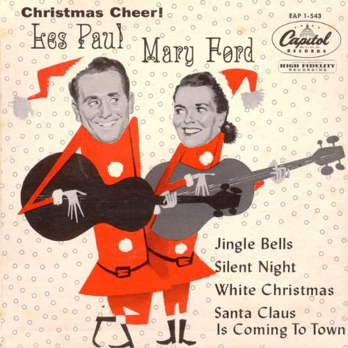 Christmas Cheer (Bonus Track Version)