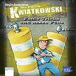 Faule Tricks und nasse Füße (Ein Fall für Kwiatkowski) | Jürgen Banscherus