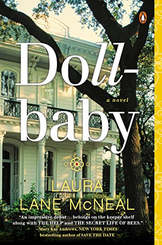 Dollbaby: A Novel cover