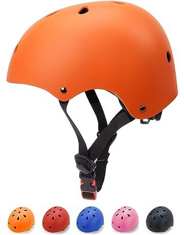 8774d390309 Glaf Kids Bike Helmet Toddler Helmet Multi-Sport Cycling Helmet CPSC  Certified Impact Resistance Ventilation