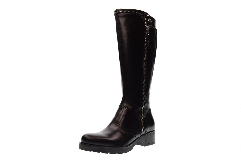 Schwarz Giardini Stiefel Schuhe A719896D   100 schwarz