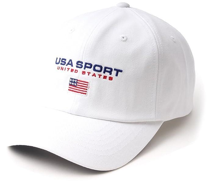 sujii USA SPORT Baseball Cap gorra de beisbol gorra de Outdoor  Amazon.es   Ropa y accesorios d41ce0bcd71