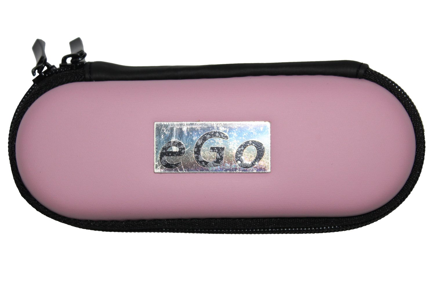 Baolifeng eGo Electronic Cigarette Cigar Box Travel Carry Case (Small, Pink)