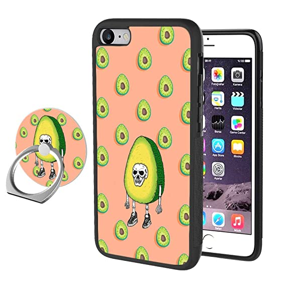 avocado iphone 7 plus case