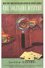 The Solitaire Mystery: A Novel About Family & Destiny Kindle Edition