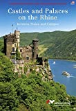 Castles on the Rhine - From Mainz to Cologne. In full colour with descriptions (Englische Ausgabe)