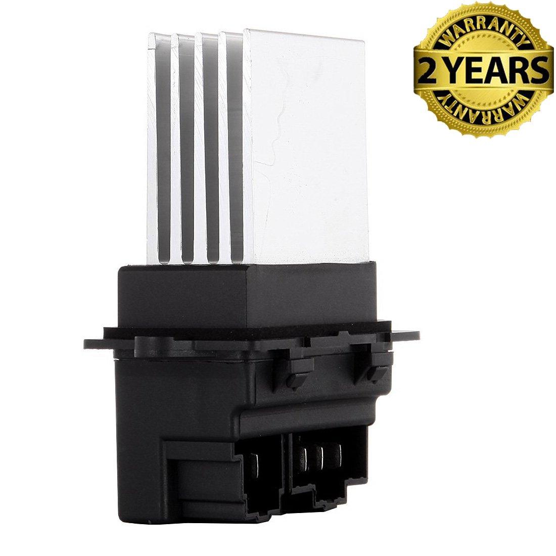 Saite 04885482AC 04885482AA 4885482AC - Resistencia de ventilador de motor para garaje Saite Garage