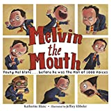 Melvin the Mouth - Best Reviews Guide