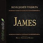 Holy Bible in Audio - King James Version: James |  King James Version