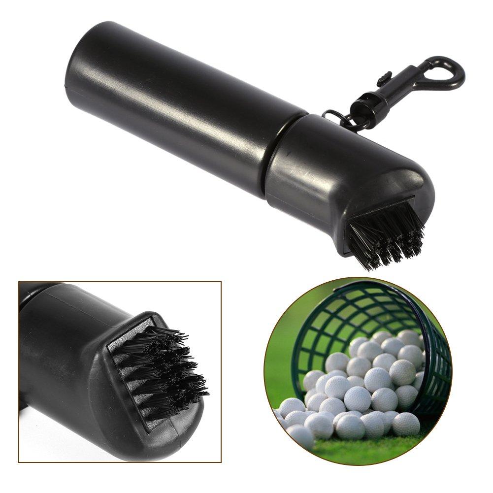 Tbest Cepillo de Limpieza de Club de Golf Cepillo de Botella ...