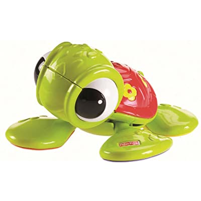 Fisher-Price Disney Squirt: Toys & Games
