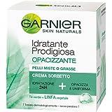 Garnier Idratante Prodigiosa Opacizzante Crema Sorbetto per Pelli Miste o Grasse 50ml