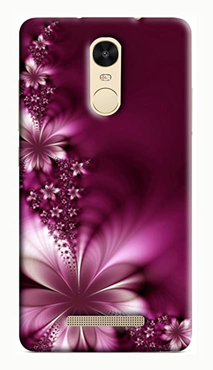 timeless design c87ad d6781 Xiaomi Redmi Note 3 Printed Soft Back Cover by RKMOBILES