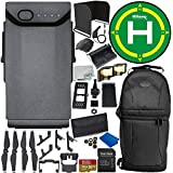 EVERYTHING YOU NEED Ultimate Accessory Bundle (1-Battery, For Mavic Air)