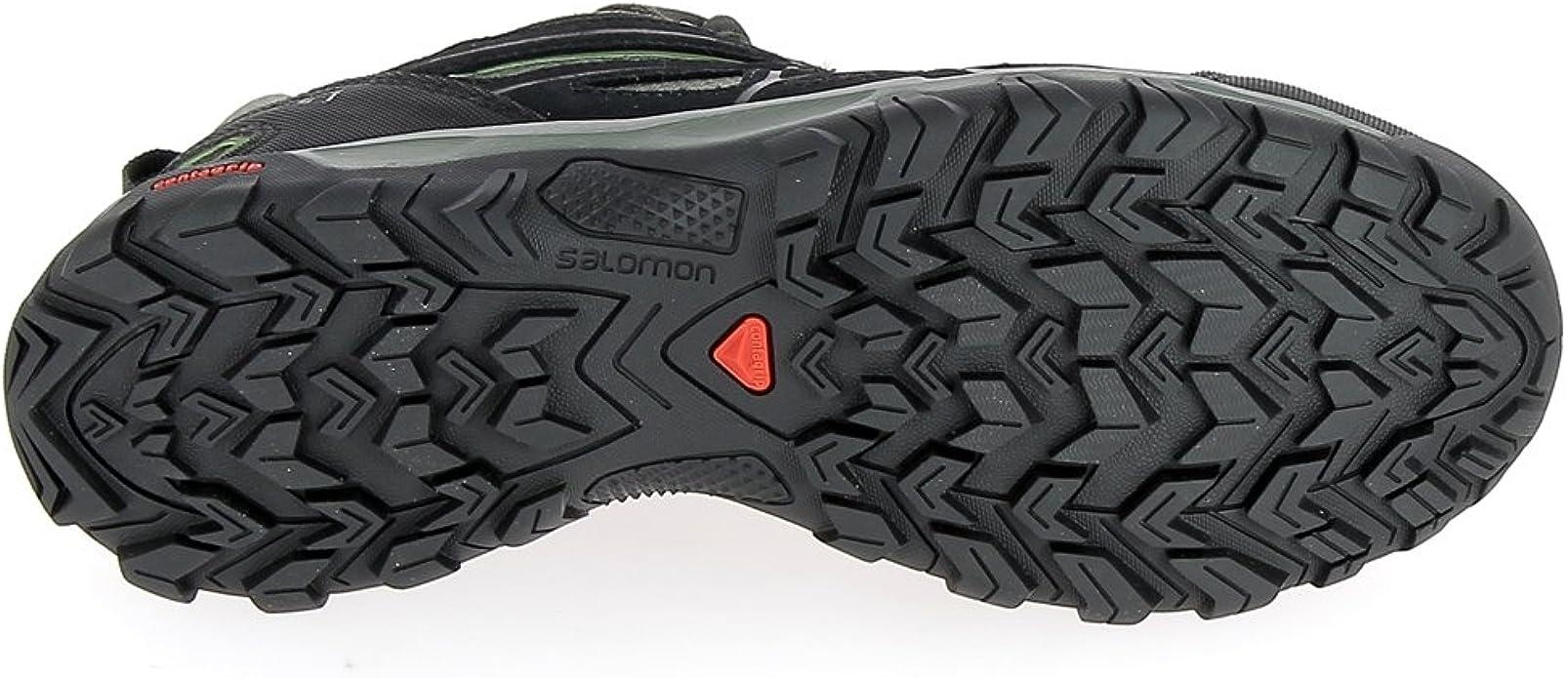 SALOMON Evasion 2 GTX, Chaussures de Randonnée Homme