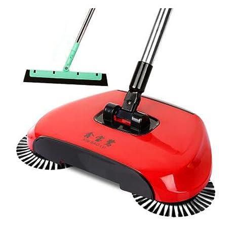 Cuzit EVA mano Push Sweeper scopa casa mop pulizia auto occhiali ...