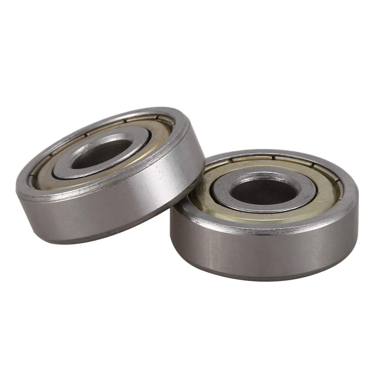PowerTools Anti-Rutsch-Klapp-Tritthocker Starke EIN-Stufen-Leiter Flachklappbar Sicher und robust Tragbar Einfache Aufbewahrung
