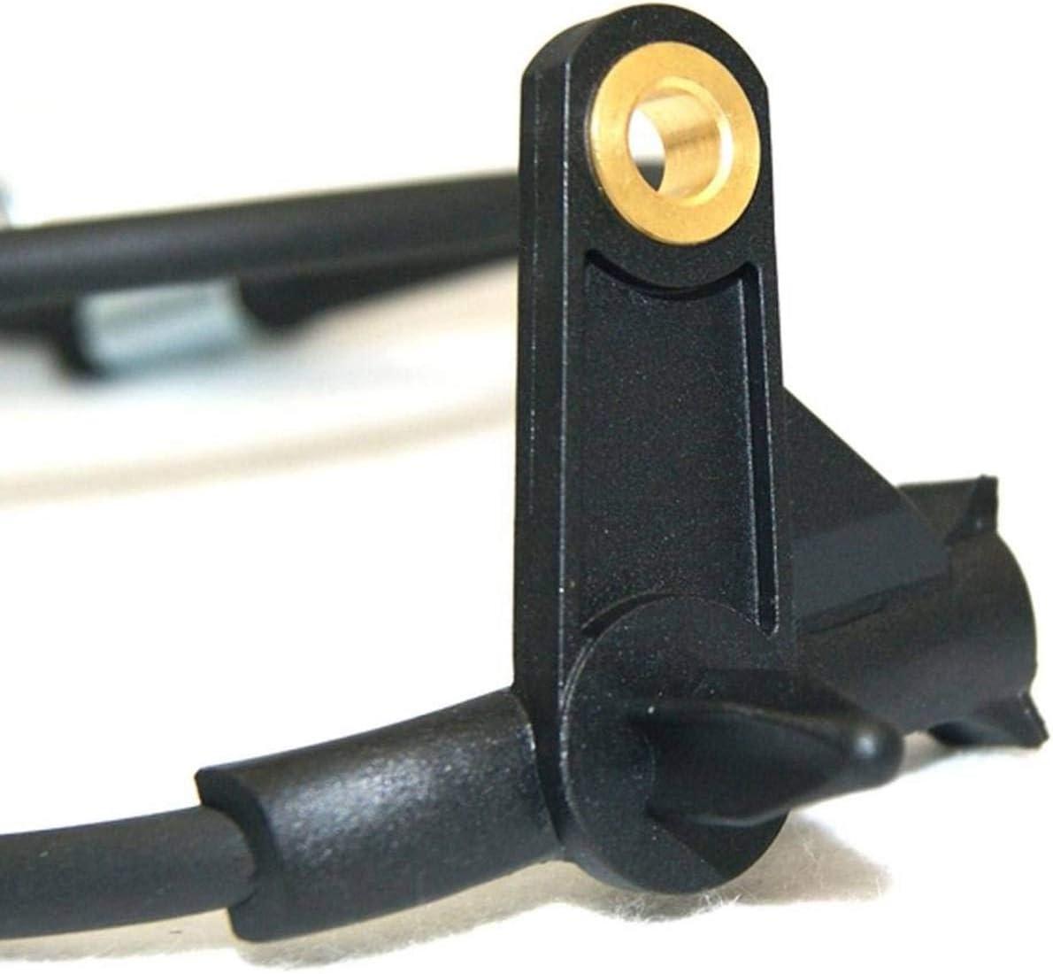 Bapmic 4683471AB Front Left ABS Wheel Speed Sensor for Chrysler Dodge Town /& Country Caravan Grand Caravan 01-05
