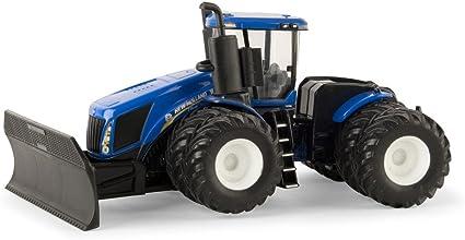 1//64 ERTL JOHN DEERE 7215R 4WD TRACTOR