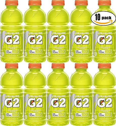 Looking for a g2 lemon lime gatorade? Have a look at this 2019 guide!