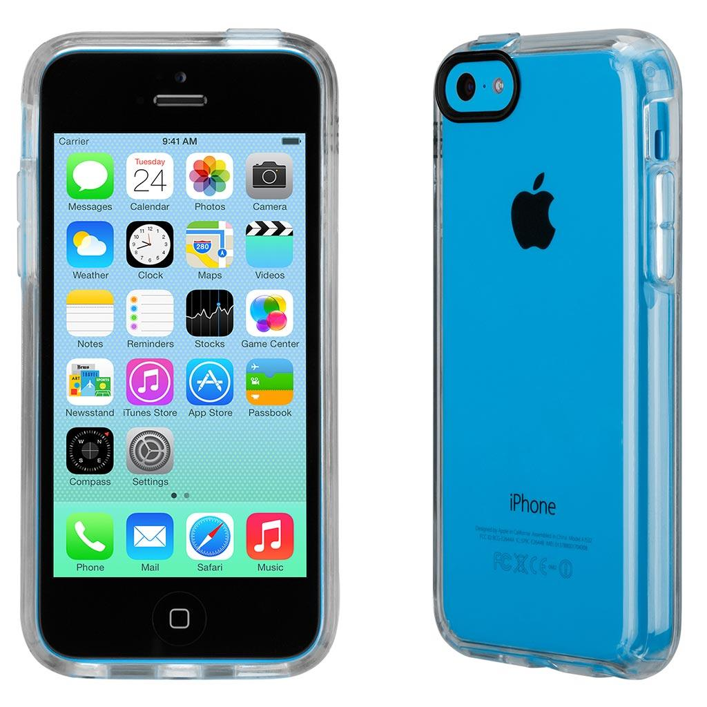 Speck Iphone C Case With Faceplate