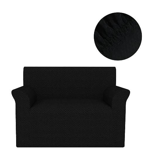 Tidyard Funda elástica para sillón/sofá,Reutilizable,Lavable en la ...