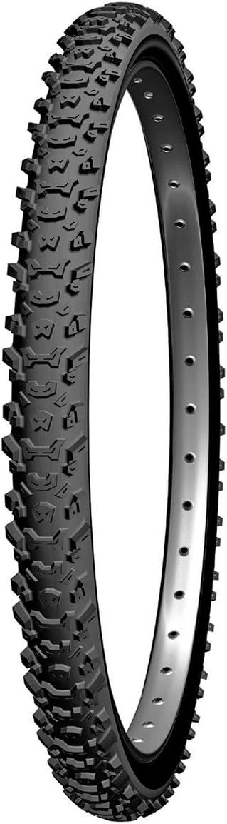 Michelin Neumático Country Barro 26x2.00 Negro