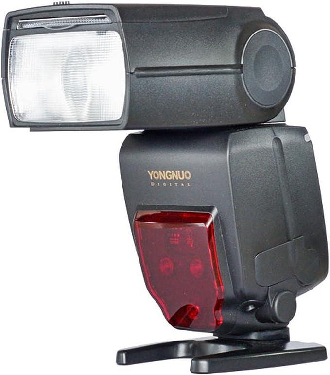 Yongnuo YN685 i-TTL Speedlight: Amazon.es: Electrónica