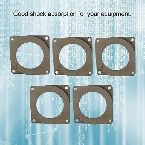 Wendry Accesorios de Impresora 3D-5PCS Original 57 Amortiguadores ...