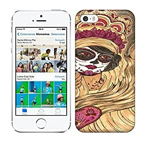 Creeper Broken Glass's Shop 5390121M168123817 Best Power(Tm) HD Colorful Painted Watercolor Lauren Johnny Hard For SamSung Galaxy S6 Phone Case Cover