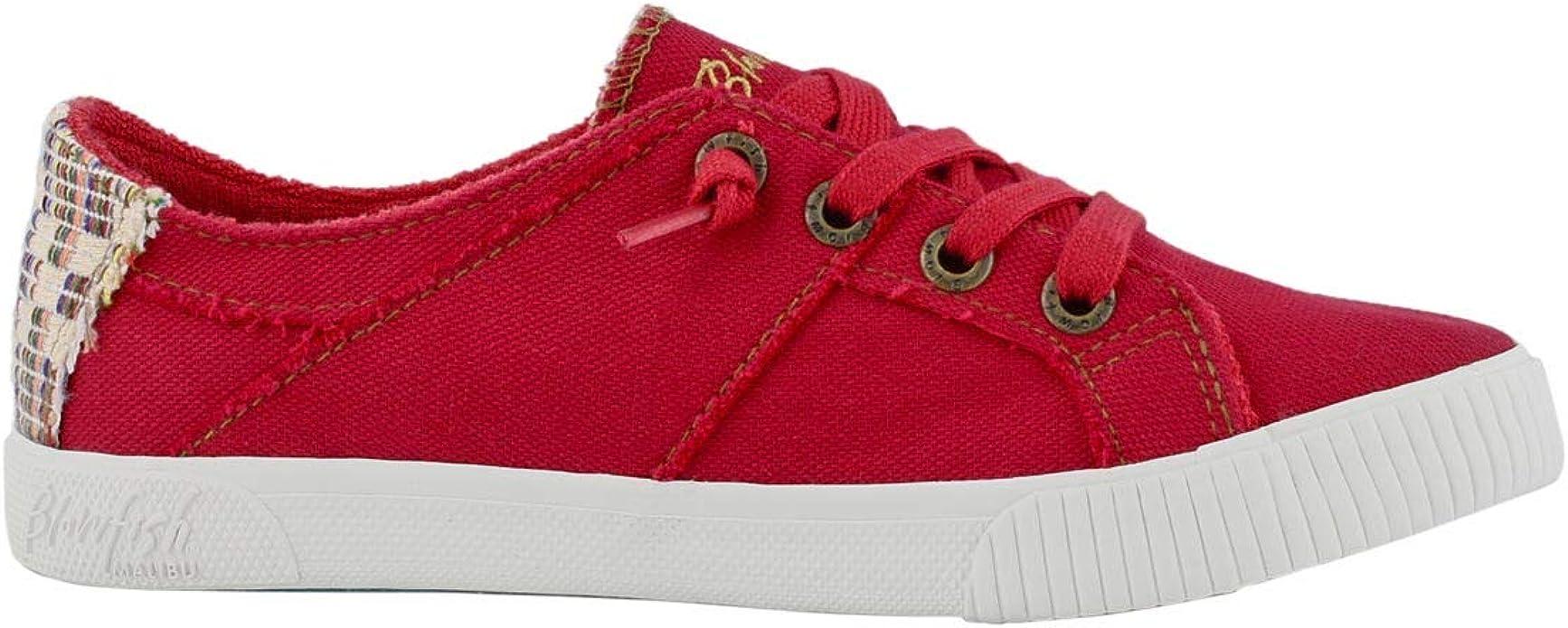 Fruit Fashion Sneaker Jester Red
